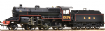 32-178A Bachmann Branchline Crab 13174 LMS Lined Black Welded Tender